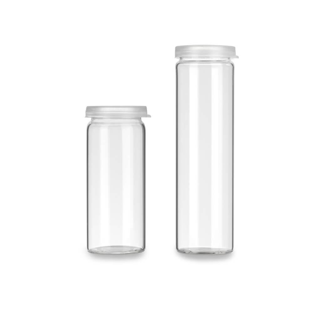 100 rollrandflaschen mit korken oder schnappdeckel. Black Bedroom Furniture Sets. Home Design Ideas